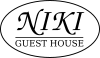 Guest House Niki Logo